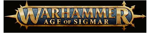 Logo Age of Sigmar