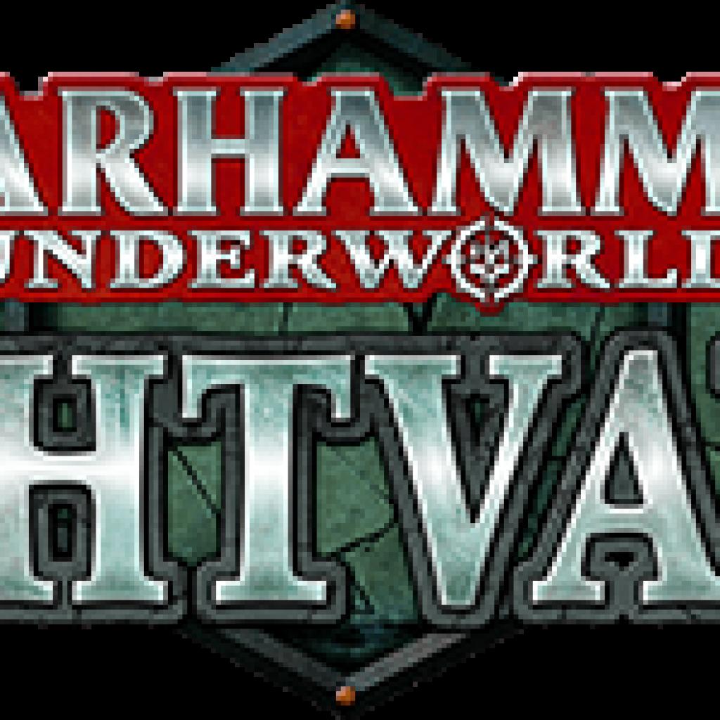 Logo Nightvault